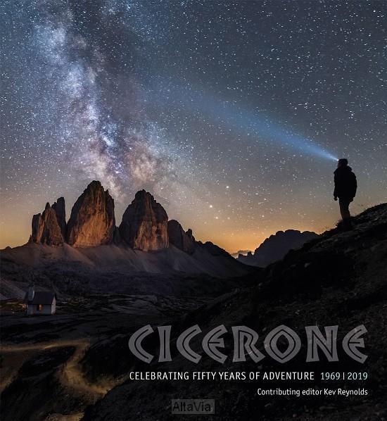 hiking europe / world anthology