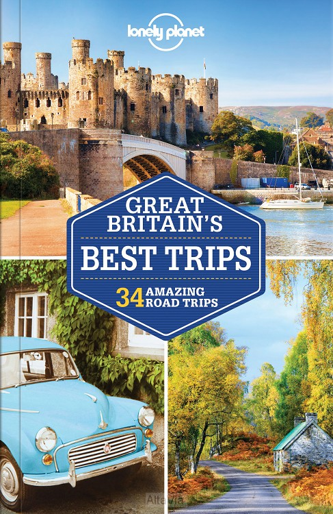 great britain best trips  2017
