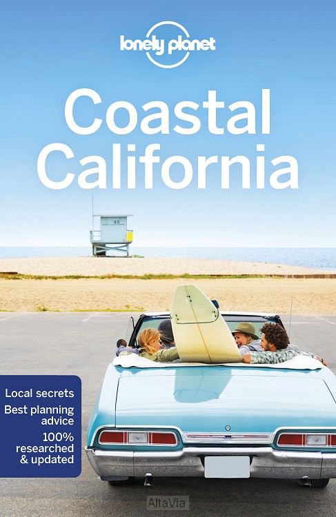 california coastal LP 2018