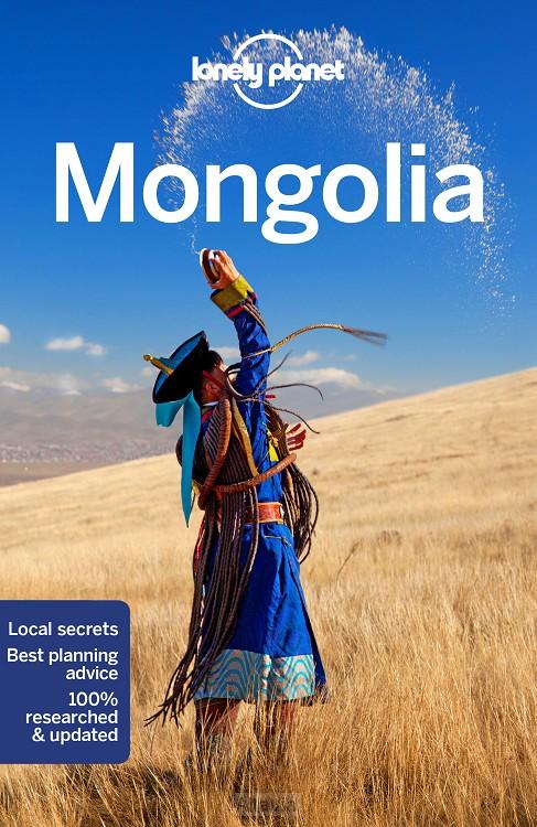 mongolia 2018