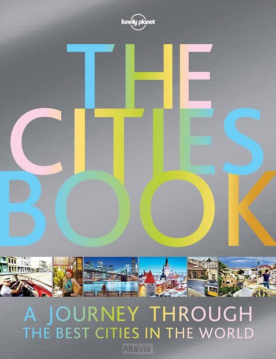 The Cities BookThe Cities BookThe Cities Book