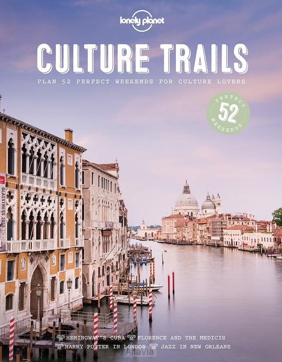 Culture TrailsCulture TrailsCulture Trails