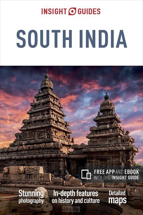 india south E