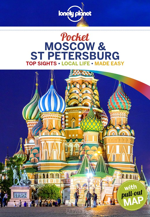 moscow st petersburg pocket 2018