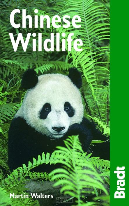 Chinese Wildlife bradt 1