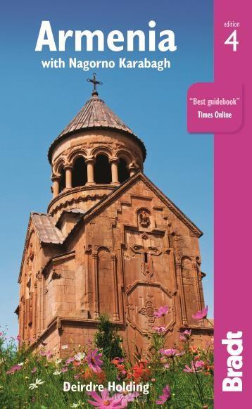 armenia bradt 2011