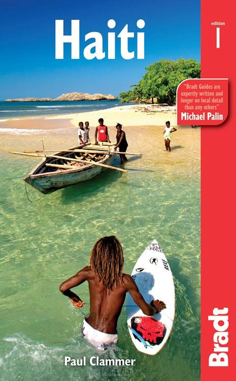 haiti bradt 2012