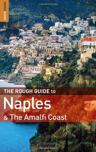 Naples & Amalfi Coast 1 rough guide