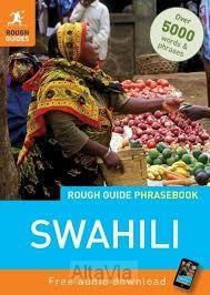 swahili phrasebook rg