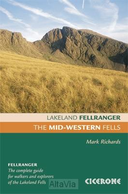 Mid-Western Fells walking guide