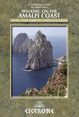Amalfi Coast walking CIC 2014