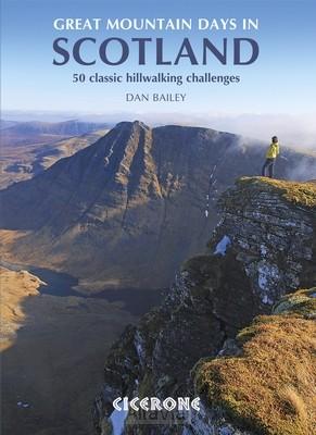 Scotland. Great Mountain days in -cicero
