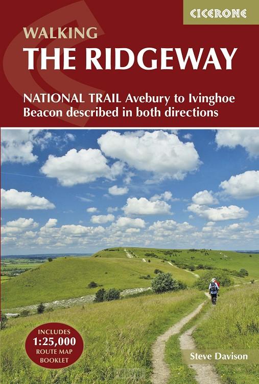 Ridgeway National Trail / Avebury to Ivinghoe
