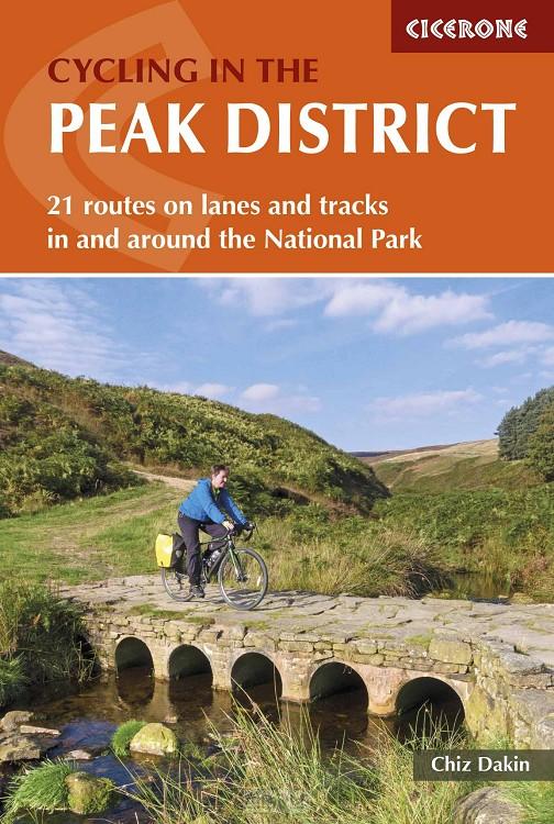 peak district cycling CIC 2017