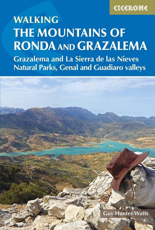 ronda grazalema mountains 2018