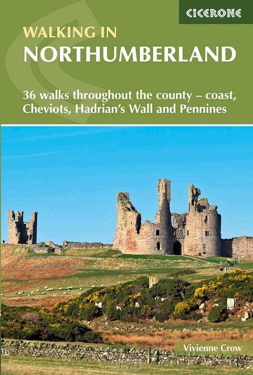Northumberland walking guide