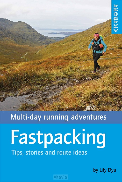 fastpacking multi day running 2018