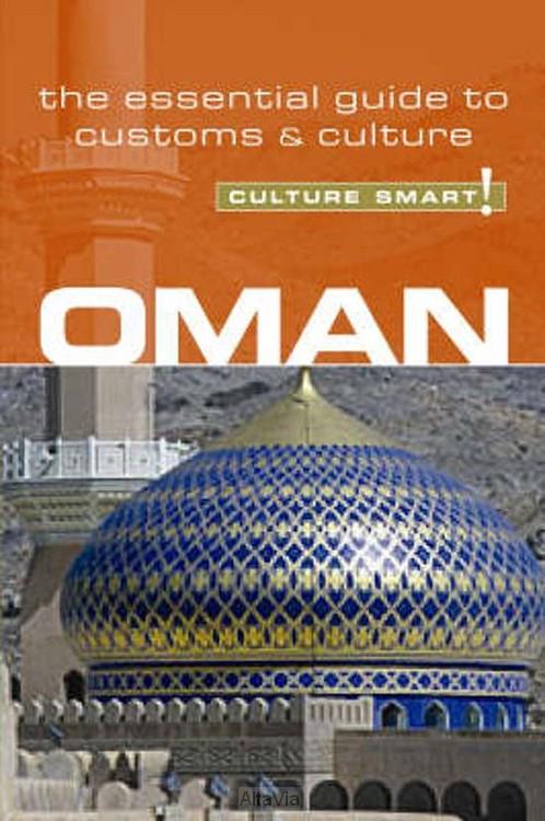oman culture smart 2009