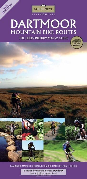 dartmoor golden 1/50,000