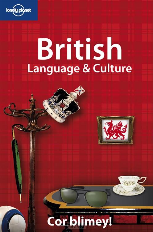 British language & culture 2 lsk