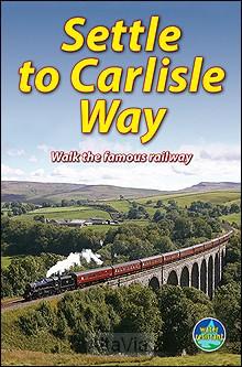 settle to carlisle way Rucksack 2014