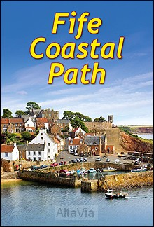 fife coastal path Rucksack 2015