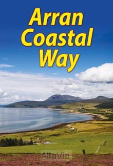 arran coastal way Rucksack readers 2018