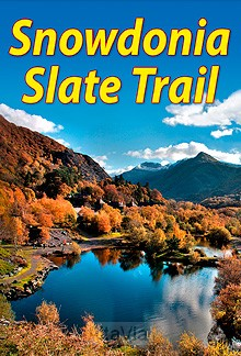 snowdonia slate trail 2018