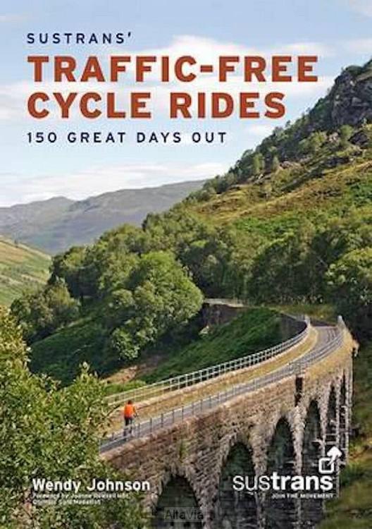 britain free cycles rides Sustrans 2015