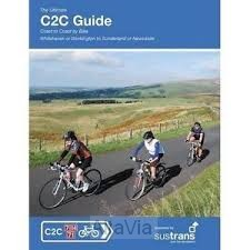 C2C Guide Sea to sea Sustrans 2014