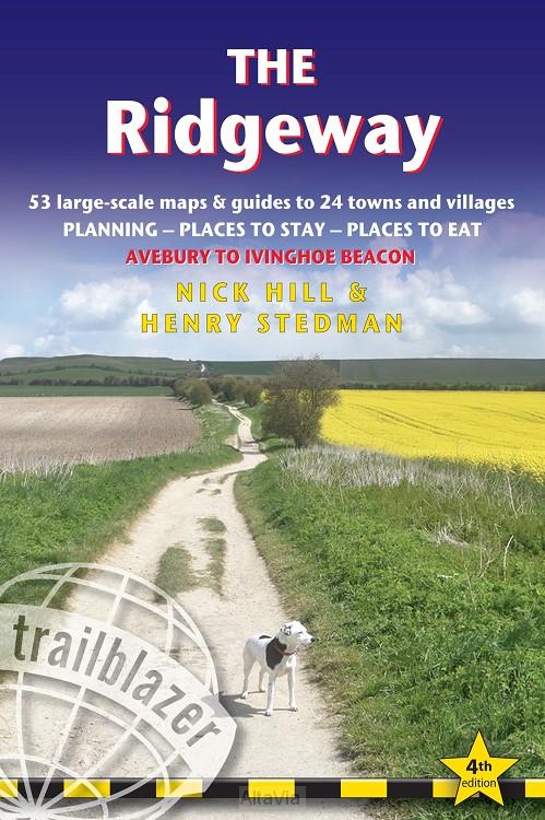 ridgeway Trail 2017
