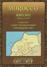 Amizmiz, Tizi-n-Test 1| EWP 1/160,000