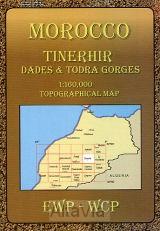 Tinerhir (Marokko) | EWP 1/160,000