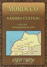 Central Sarhro ewp 1/160,000