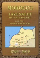 tazenakht EWP 1/160,000