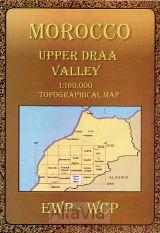 upper draa EWP 1/160,000