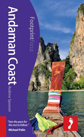 andaman coast foot 2012