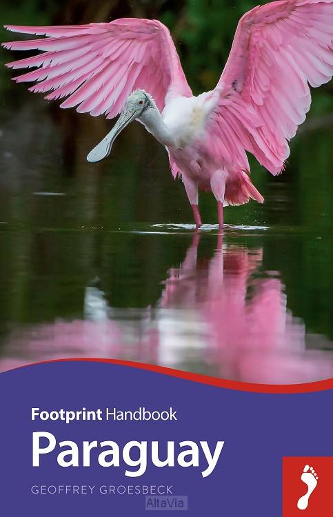 paraguay Foot 2015