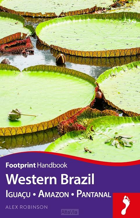 western brazil Foot 2016