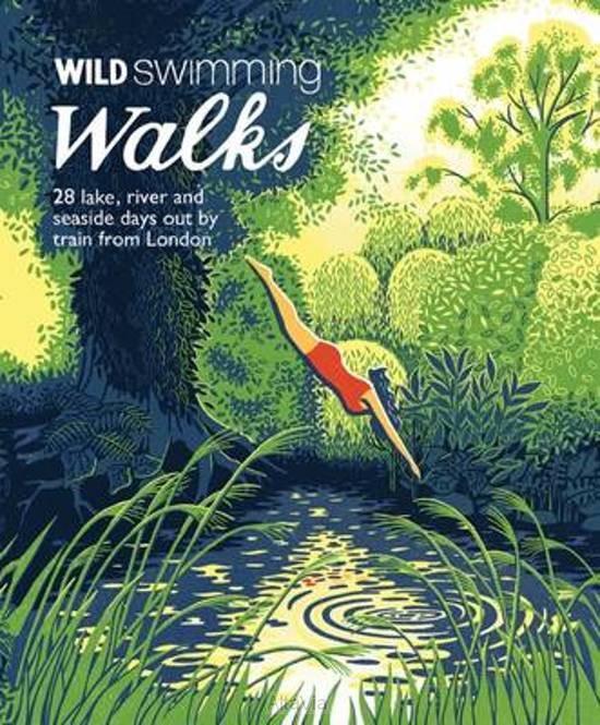 wild swimming walks GB Wild things 2015