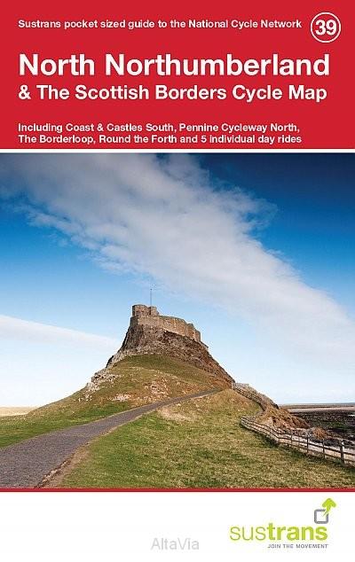 North Northumberland sustrans 39 1/110,d