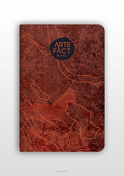artefact notebook 2017