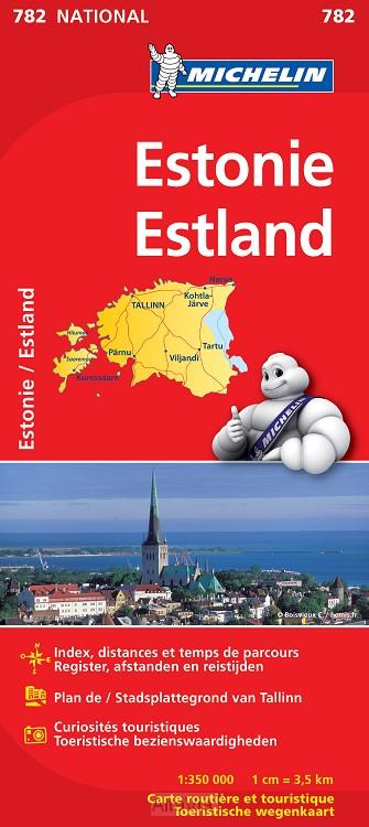 estland mic 1/350,000 2013