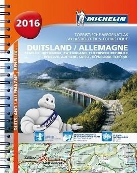 duitsland atlas MIC 2016