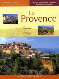 provence ouest editions 2010