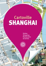 shanghai Cartoville 2017