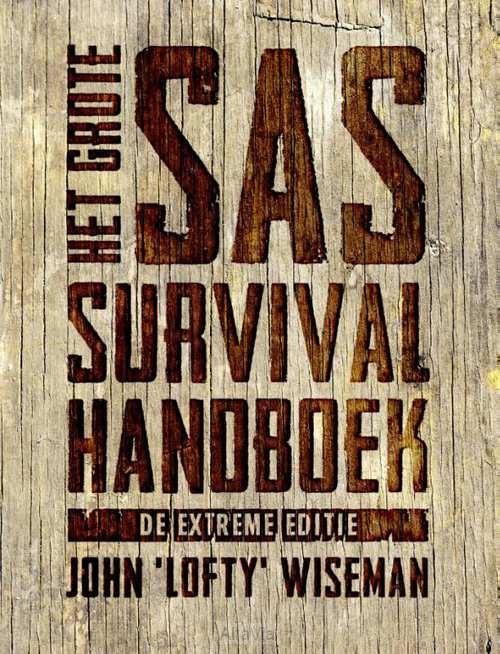 sas survival luxe 2019
