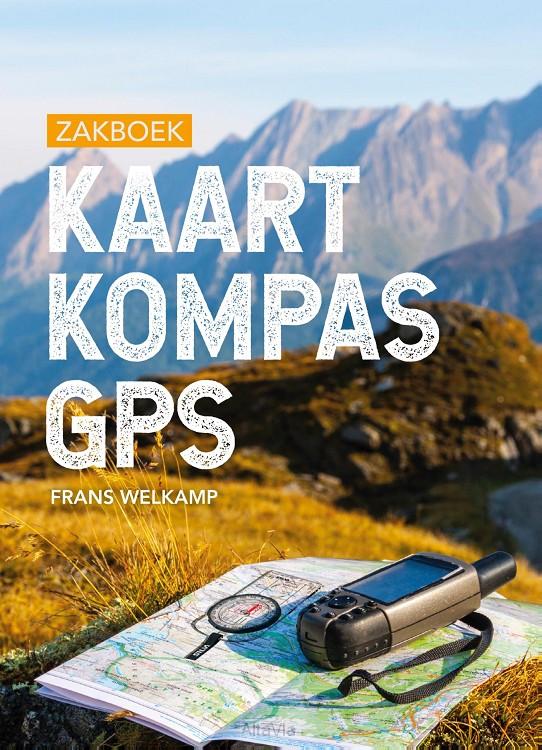 kaart kompas gps