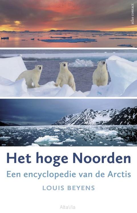 het hoge noorden/arctis 2016