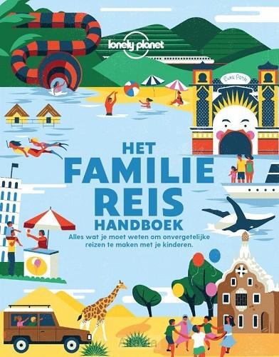 het familie reishandboek